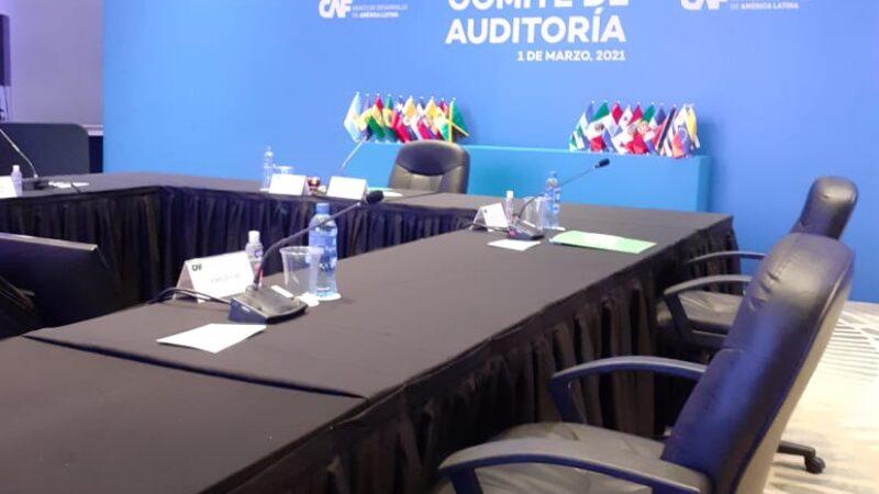 organización de eventos congresos