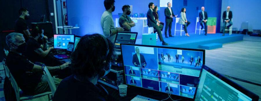 eventos digitales empresas organizaciones proveedor global events